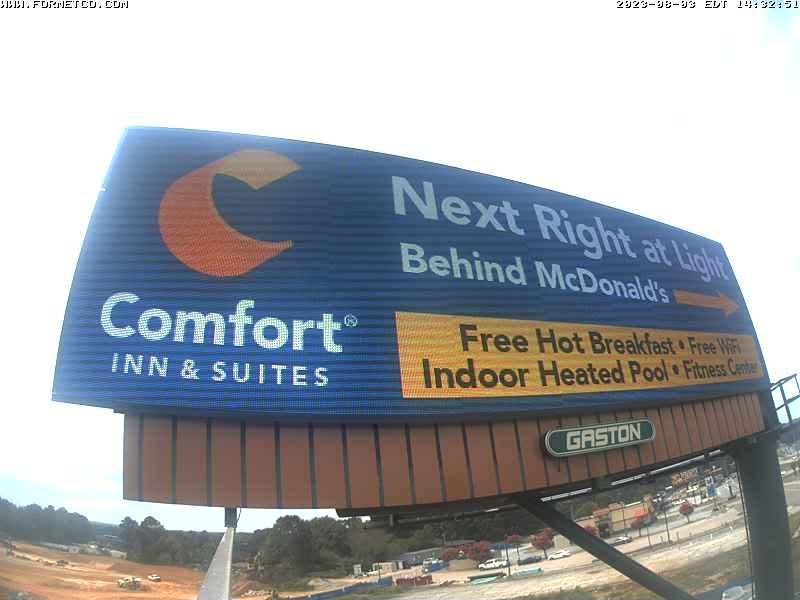 Torrance billboard